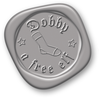 Mythteries Seal: Dobby
