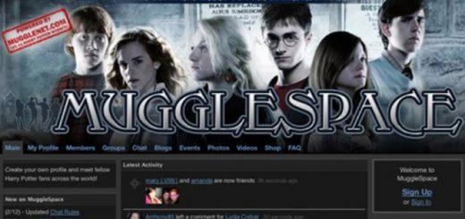 MuggleSpace