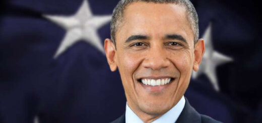 Former United States President Barack Obama
