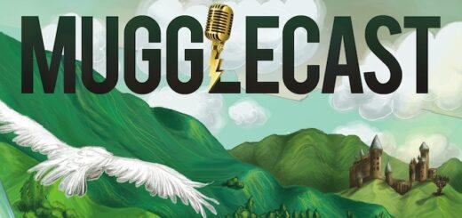 MuggleCast Logo