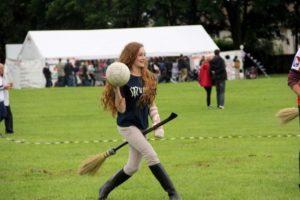 Ellie Darcey-Alden's Summer Games 2012 Report