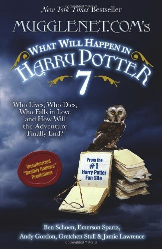 What Will Happen in Harry Potter 7