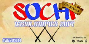 WizOlympics 2014