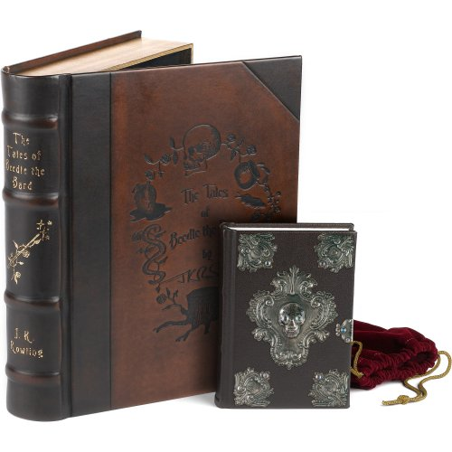 tales-of-beedle-the-bard-collector's-edition