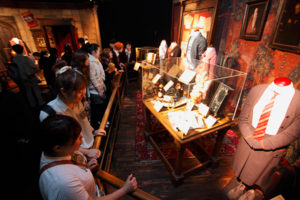 HP Exhibition: Tokyo, Japan