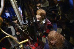 HP Exhibition: Tokyo, Japan 2