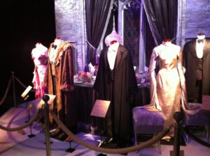 Yule Ball HP Expo Sweden