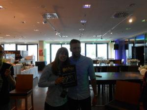 HP Exhibition Germany: Matthew Lewis