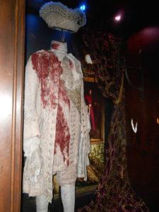 Bloody Baron Costume