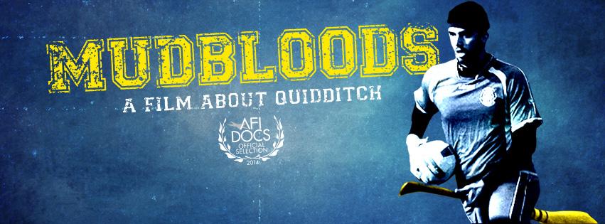 Mudbloods A Film About Quidditch