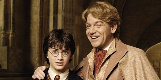 Who S Really The Best Potter Dada Teacher Mugglenet