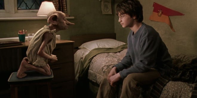 dobby the house elf has an espf personality mugglenet dobby the house elf has an espf