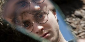 Harry Potter's Two-Way Mirror