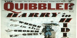 Quibbler Chosen One