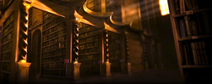 library-pottermore