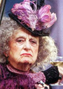 Auntie Muriel