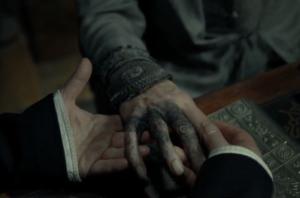 dumbledores-hand