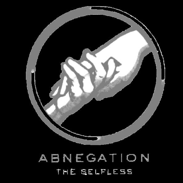 abnegation definition