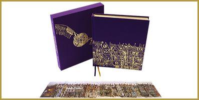 """""""Philosopher's Stone"""" Deluxe Edition (3)"""