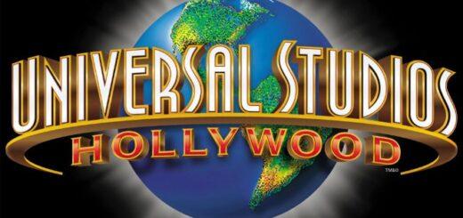 Universal Studios Hollywood icon