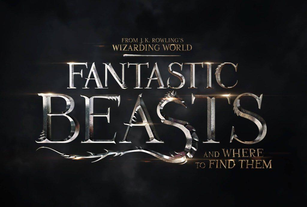 Fantatic Beasts