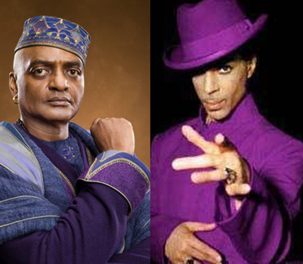 kingsley vs prince