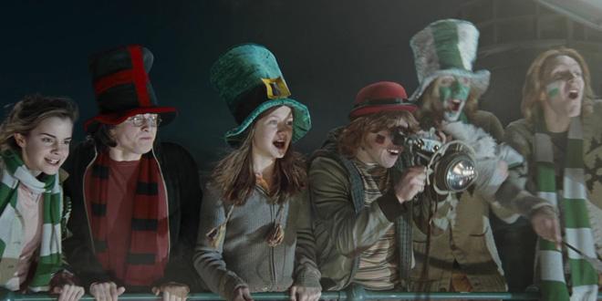 "Funko Reveals ""Harry Potter"" Emerald City Comic Con 2019 Exclusives |  MuggleNet"