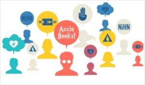 Accio Books Quidditch World Cup 9