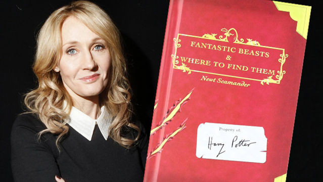 Rowling FaBe