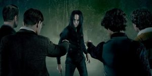Severus Snape and the Marauders Fan Film