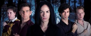 Severus Snape and the Maraurders Fan Film