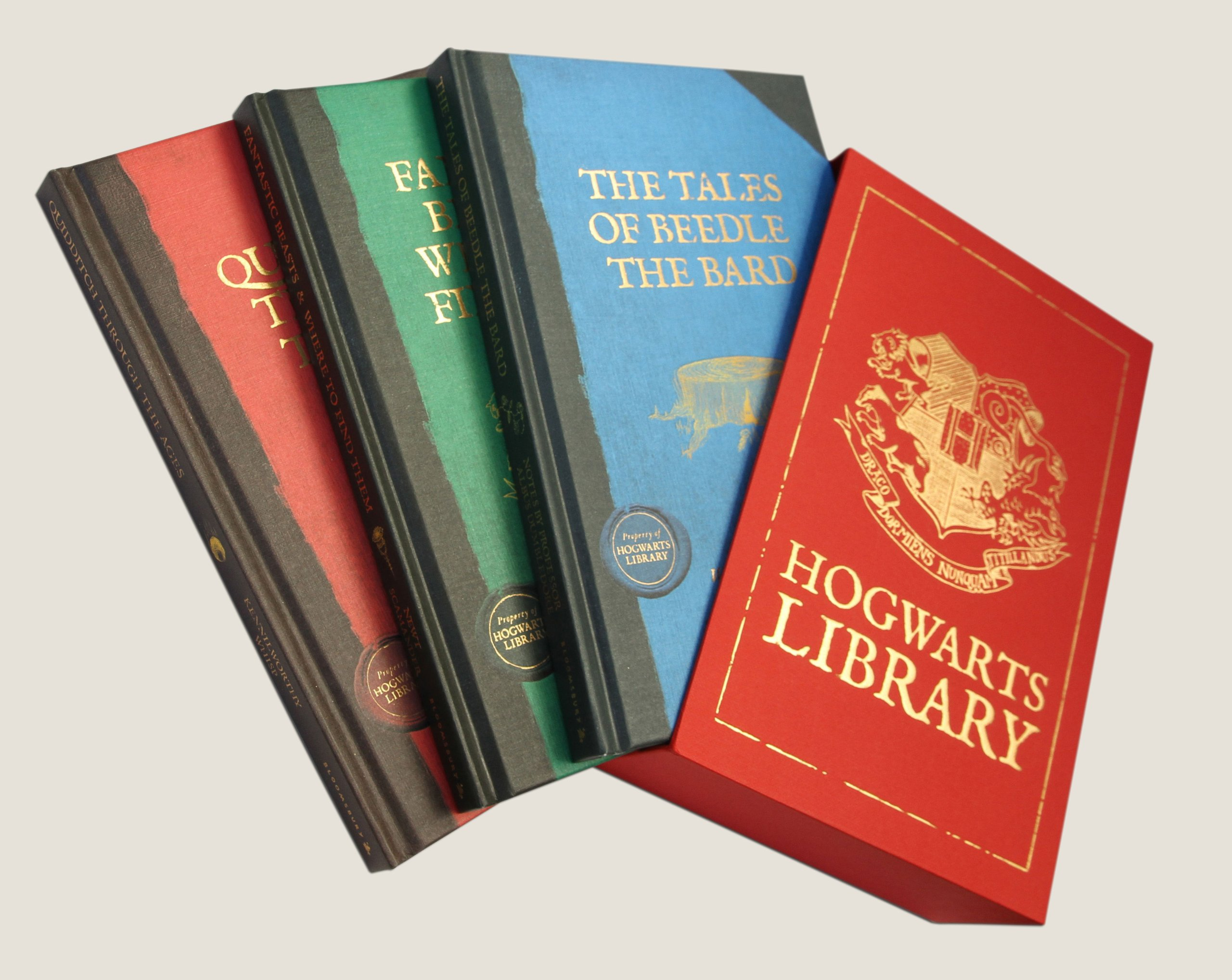 hogwarts-library-box-set