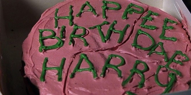 Harry's Birthday Presents Ranked from Worst to Best | MuggleNet