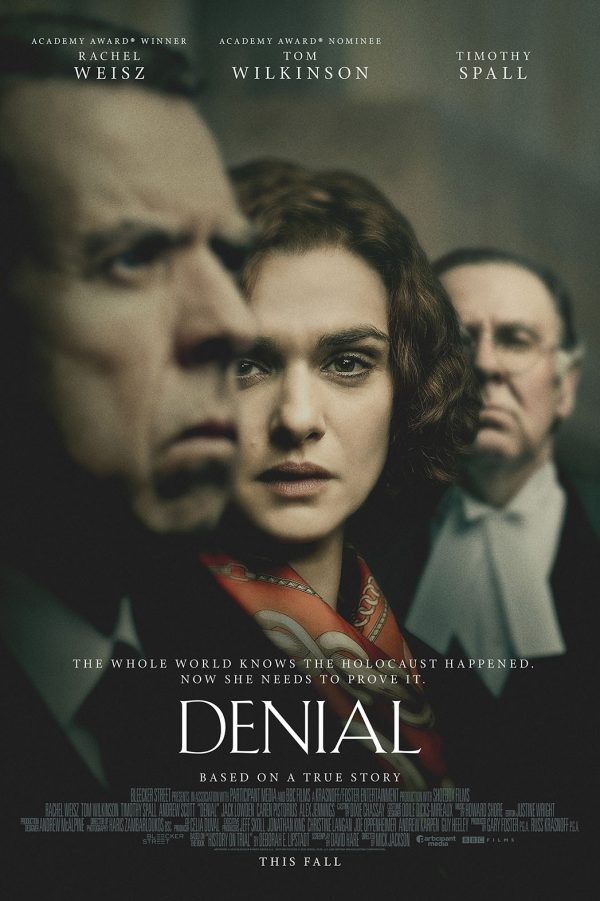 Denial movie poster timothy spall