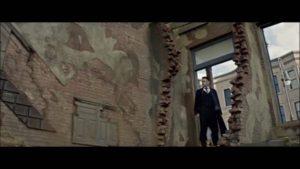 Fantastic Beasts trailer Graves