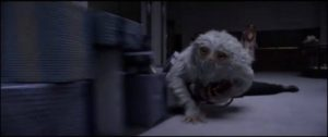 Fantastic Beasts trailer demiguise 2