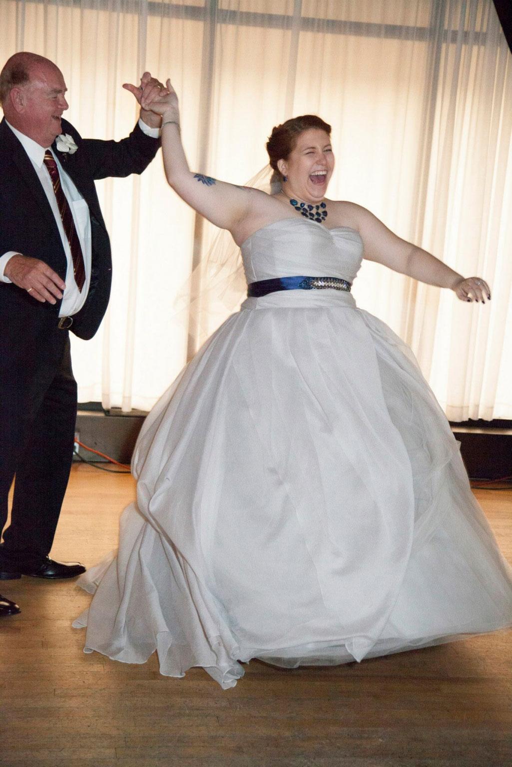 Jessica Wedding 28