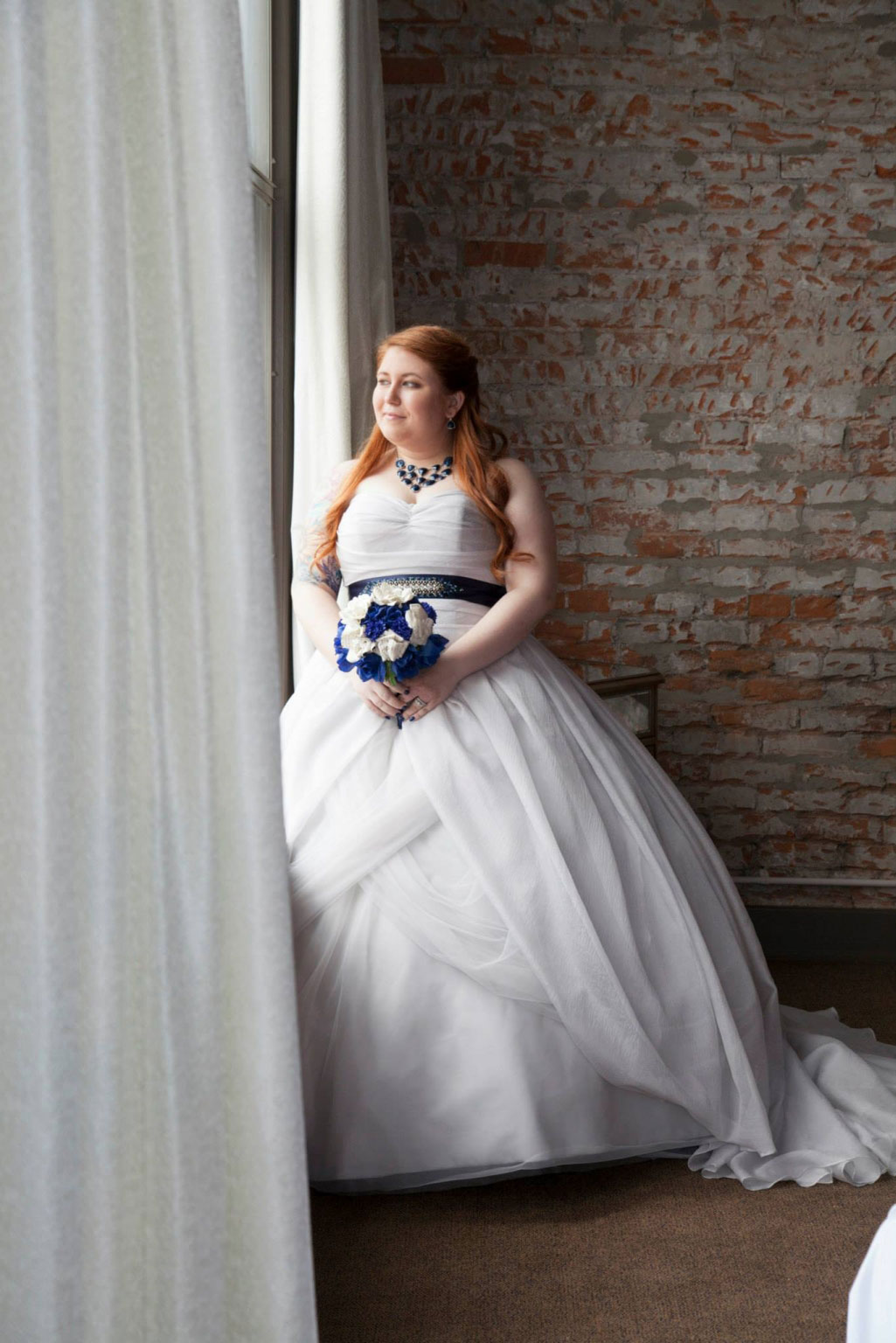 Jessica Wedding 7