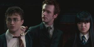 Percy Weasley OOTP