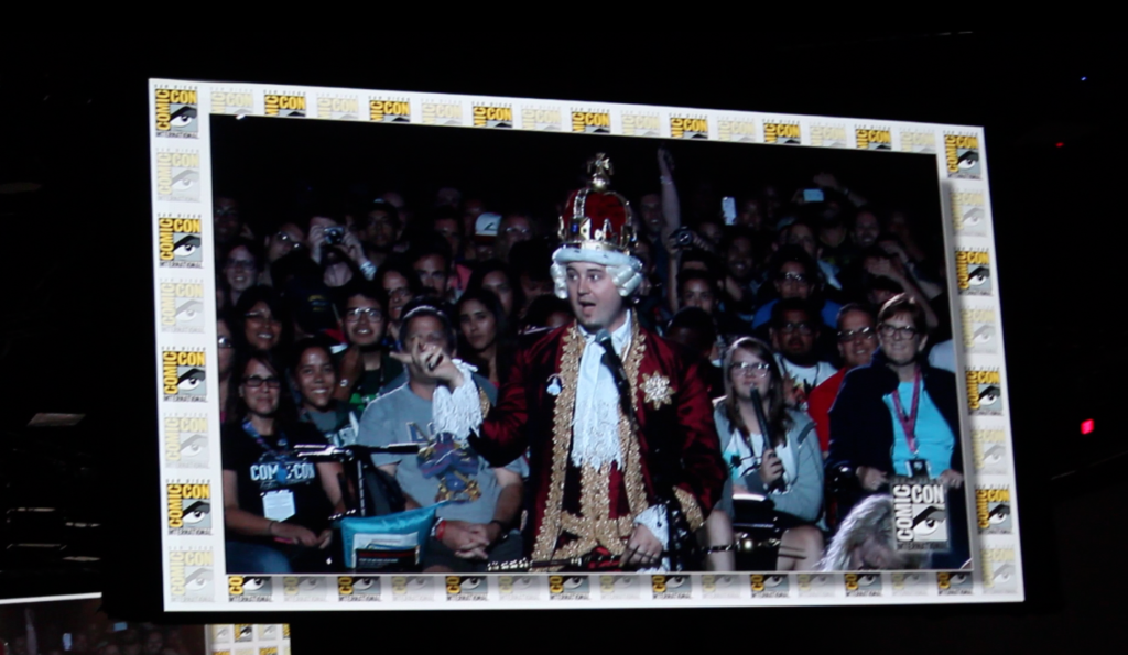 SDCC_King_George_Cosplayer