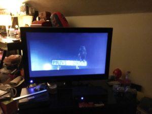 Sorcerer's Stone Privet Drive on TV