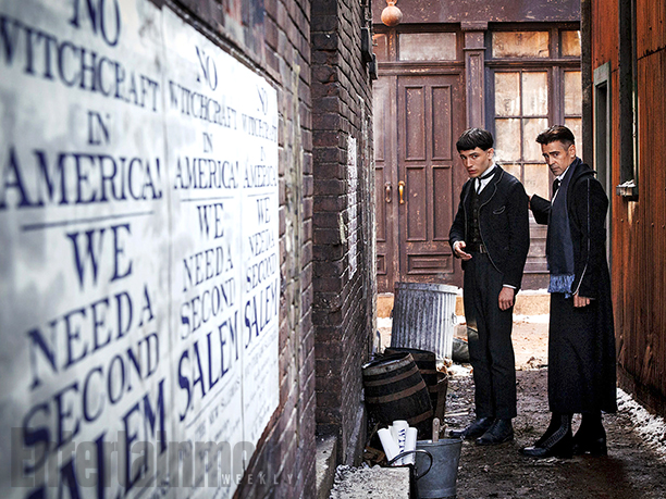 Credence_Graves_Fantastic Beasts