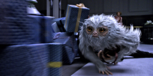 Demiguise FI