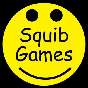Squib Games logo