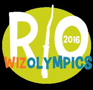 Wizolymics logo 2016
