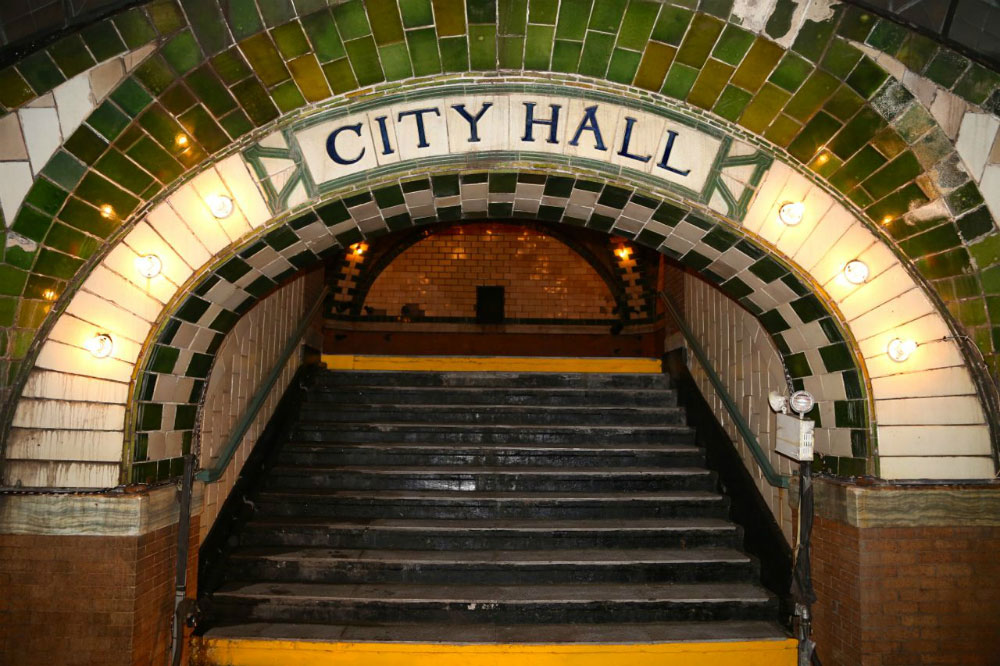 City Hall Subway Station_02