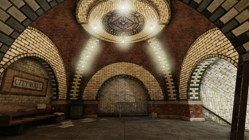 City Hall Subway Station_04