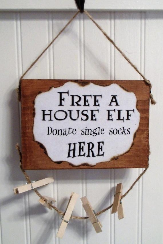 free-a-house-elf