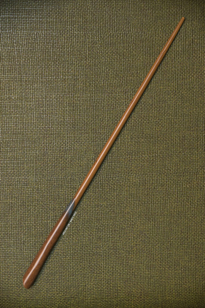 Replica of Newt's wand. Image by Nemesis Photo.