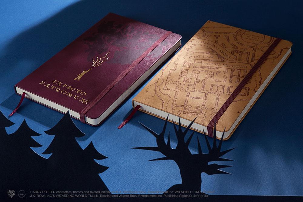 Moleskine_Harry Potter_01